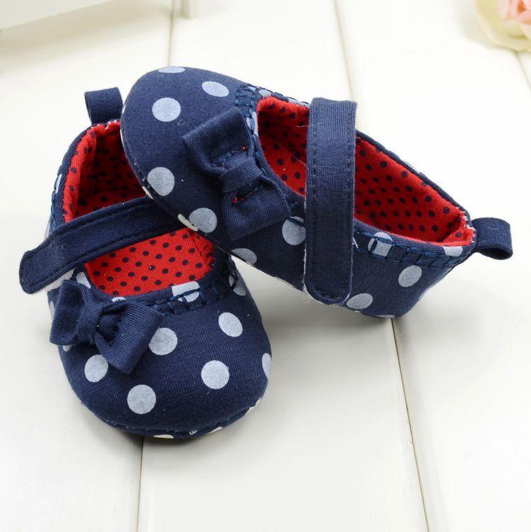 милый ребенок prewalkers обувь/горошек baby девушка