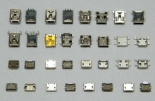 micro usb connector price