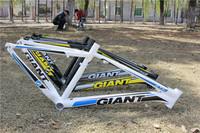 giant xtc giant 2012 paragraph fr ultra-light mountain bike frame
