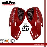 HG-005 Red Color7/8'' Dirt bike Brush Bar Hand Guards Handguard ATV Accessories For Suzuki
