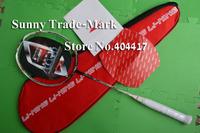 Free shipping Lining New arrival N90III badminton rackets/badminton racquets