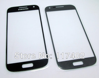 New Outer Touch Screen Lens Glass cover For SAMSUNG GALAXY S4 mini i9190  + Tracking number