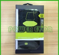 Sport Outdoor Heavy Duty Survivor Case Belt Clip for SAMSUNG Galaxy i9500 S4 SIV Free Shipping By DHL