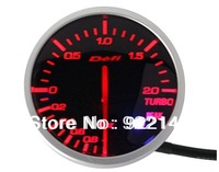 Free Shipping 60 mm 2.5 inches TURBO series Defi Meter turbine meters