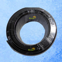 Self Heating Cable Heating Wire for solar water heater pipeline 50 meters 8mm width anti-flaming 2kgs