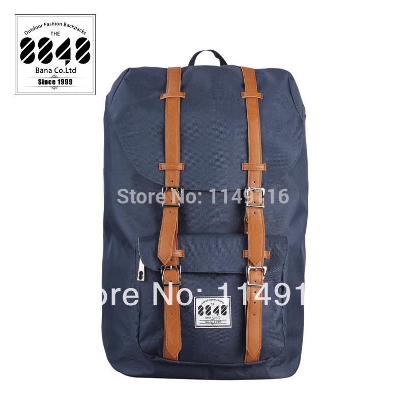 8848 big capacity herschel style outdoor travel backpack Cheap brand backpacks men's backpacks hiking backpacks(China (Mainland))