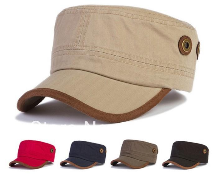 Men Hats Suede Edging Baseball Cap Flat Hat Women Flat -brimmed Hats Adjustable Hat Around Caps Free Shipping 5 PCS(China (Mainland))
