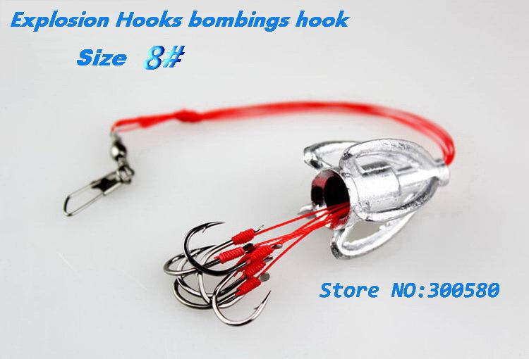 Крючок для рыбалки 1 5pcs Ise 8 бот для рыбалки archeage