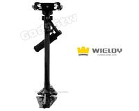 1-7.5kg WIELDY Steadicam Steadycam Carbon Fiber Stabilizer For Video Camera DSLR