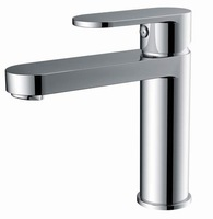 round design polish shining basin faucets basin taps PY-18017