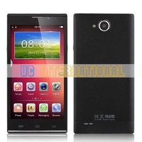 Star Ulefone Q5000 MTK6582 Quad Core 1.3GHz Smartphone 1GB Ram 8GB 5 inch 1280x720 Android 4.2 WCDMA 13.0MP Camera