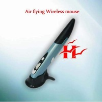 Free shipping Geyes GM60 air flying Wireless mouse 2.4G Pen type style  Electronic gifts