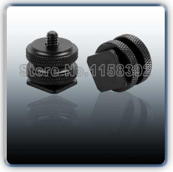 Аксессуары для фотостудий 10 3/8 3/8 inch Tripod Mount Screw аксессуары для фотостудий brand new ems dhl fedex s60 3 5 60 steadycam steadicam dslr s60