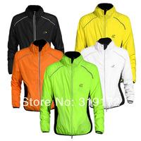 High Quality Cycling Tour de France Jersey Wind Coat Riding Windbreak Bicycle Bike Windproof Rain Jacket Sportswear freeshipping