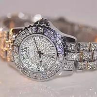 2014 Fashion Women Watch High Quality Luxury Women Rhinestone Watch Hot Selling Female Watch Women Crystal Watch
