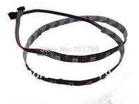 1m DC5V WS2812B BLACK PCB led pixel srip,non-waterproof,60pcs WS2812B/M with 60pixels