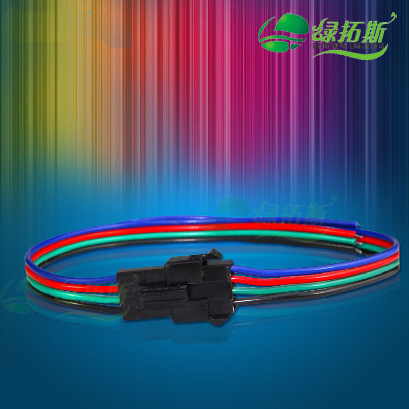Разъем LEDTOPS LIGHTING 20 = 10pairs/4pin RGB 5050 SMP LED 5050 RGB PCB FPC LTC4P10M2W разъем jy led 20pcs lot x 10 4pin 4 rgb 5050 pcb fpc rgb x connector