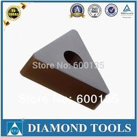 TNMA160408 triangle shape CBN insert triangle solid CBN inserts