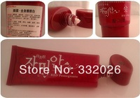 HOT!!! New Red Pomegrante Wipe Whitening Body Cream/ Body Scrub Whitening Cream / Body Whitening Cream 120g nice xmas gift