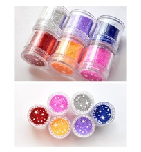 laser glitter powder reviews