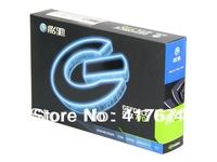 GALAXY GTX770 four-star black top game graphics 2G GDDR5