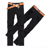 Free shipping 2014 trousers teenage men's clothing trousers the trend of the trousers spring casual pants  2014 new