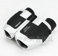 Tasco 30x25 high definition night vision telescope belt leather waist pack pocket-size binocular Telescope
