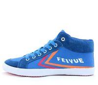 Free shiping FEIYUE fashion canvas unisex sports shoes