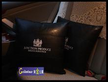 Universal Use PU Car interior Seat Cushion, JP Junction Produce Seat pillow back support sofa cushion(China (Mainland))