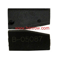 New ID4D60 (T16) Carbon Transponder Chip (80bit)