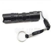 Led lighting flashlight strong light flashlight mini flashlight strong light