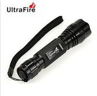 Shenhuo 501b xm-l t6 glare charge flashlight bright flashlight 900