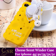silicone earphone cover promotion