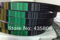 custom as picture  Drive Belt for 50cc-90cc CVT ATV Scooter Moped go Karts [ each of the 20 ]