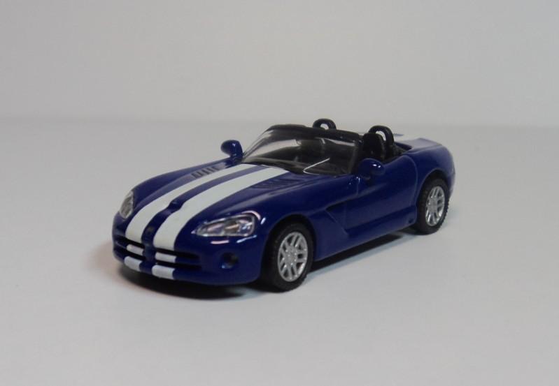 Schuco 7 dodge viper dodge viper car model(China (Mainland))