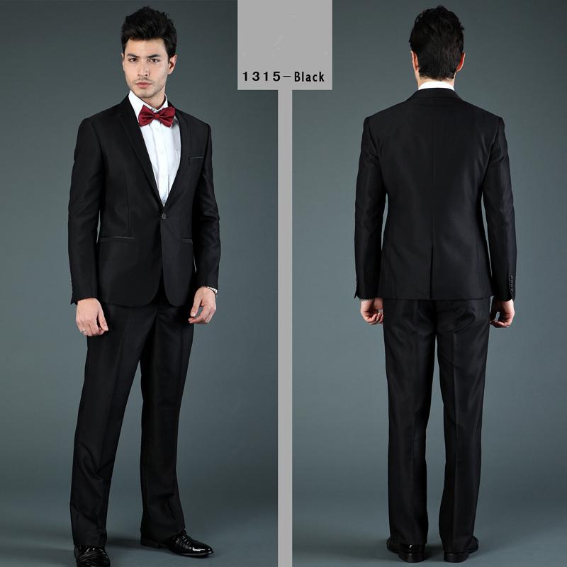 Stylish Wedding Suit For Men Suits or Men Wedding Black