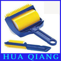 7880 Dust brush roller sticky dust rolling roll clothes everything MAO sticky dust collector new product