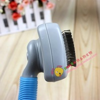 Bobo pet beauty gill clean pet comb dog comb