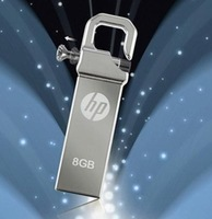 HK post Free Shipping ! 100% Original HP V250W 4GB 8GB 16GB 32GB Usb 2.0 usb Flash Drive with Original Package