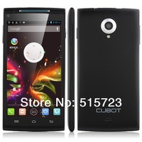 Presale!Cubot X6 Smartphone MTK6592 5.0 Inch OGS Screen 1GB 16GB Android 4.2- Black