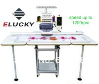 China Flat Embroidery Machine