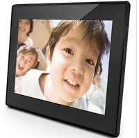 Free shipping Original for SAMSUNG screen10digital photo frame led widescreen high definition electronic photo album photo frame