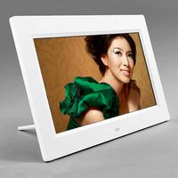 Free shipping 10.1 digital photo frame electronic photo frame electronic photo album 2g album digital photo electronic frame