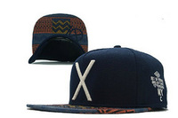 2014 New Styles,  Free shipping! Big X Snapback Hats, 10 Deep Snapback Caps