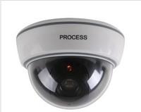 high-fidelity/hemisphere with lamp/false monitor/camera/simulation monitoring/simulation