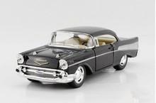 Free shipping KINSMART1:40 Chevrolet old car Alloy model car toys Presents fo