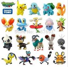 popular pokemon toys action figures