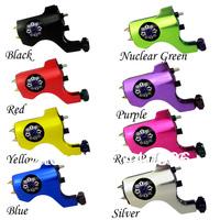 Hot Sale -Professional New Rotary Bishop Tattoo Machine Gun Shader Liner 4 pcs/lot