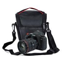 Camera protector case bag for Canon EOS DSLR 1100D 550D 600D 60D 50D 40D 7D 5D 1000D 500D SLR Free Shipping
