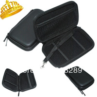 """Shockproof Protable 2.5"""" Carry Bag Case Cover External Hard Disk Drive HDD Protection Black"""